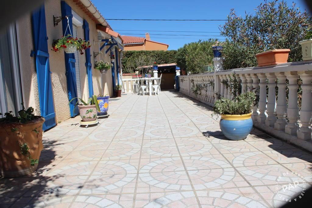 Vente immobilier 330.000€ Baixas (66390)