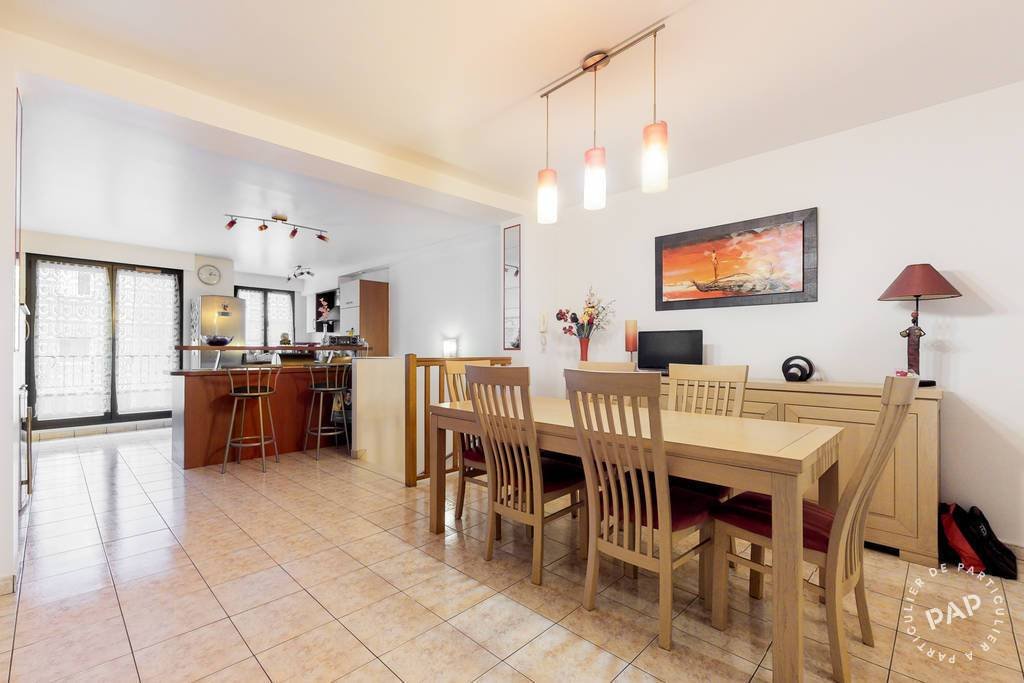 Vente immobilier 687.000€ Bagnolet (93170)