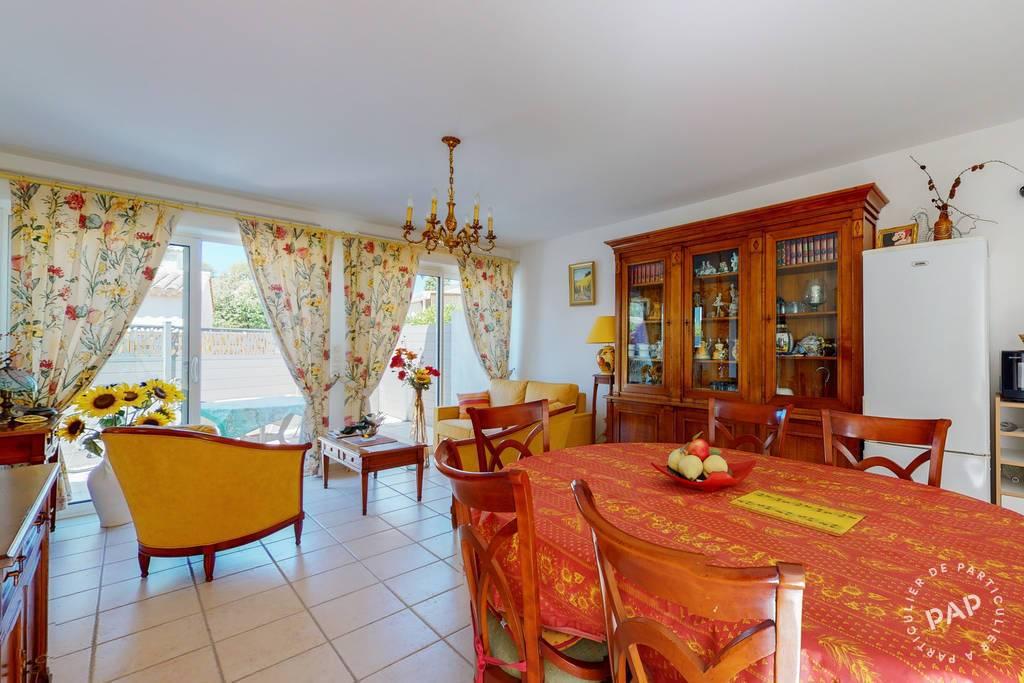 Vente immobilier 360.000€ Saint-Raphaël (83700)