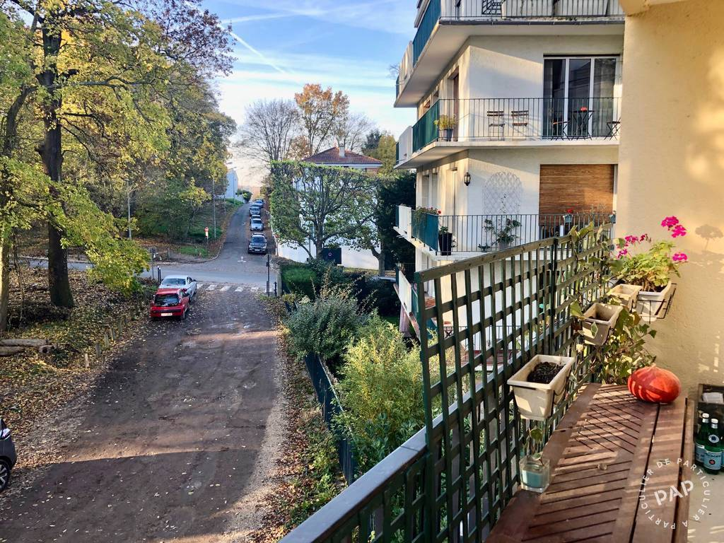 Vente immobilier 910.000€ Meudon (92190)