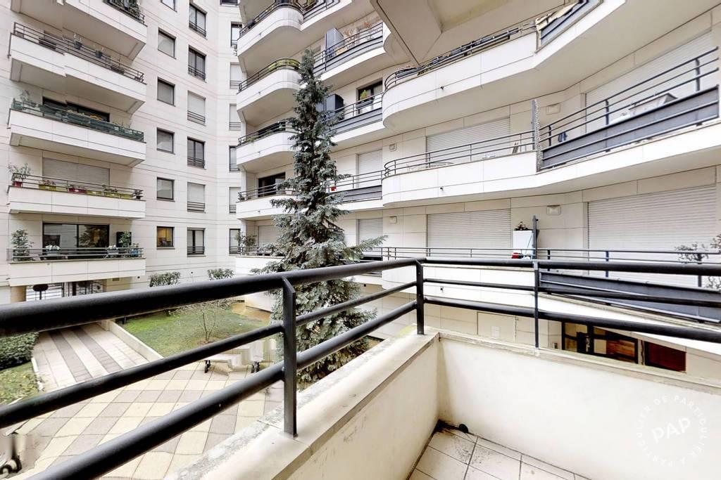 Vente immobilier 799.000€ Levallois-Perret (92300)