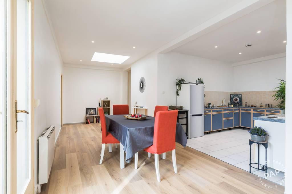 Vente immobilier 795.000€ Nanterre (92000)