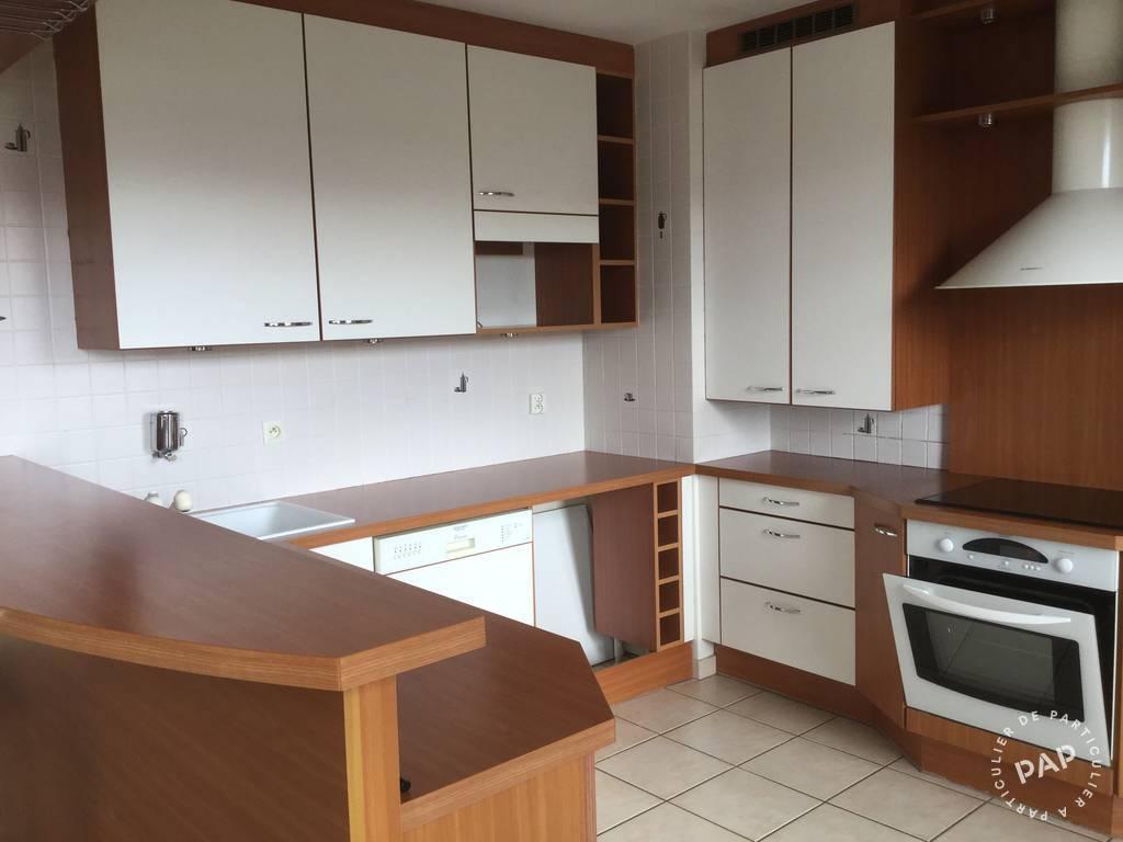 Vente immobilier 469.000€ Carrières-Sur-Seine (78420)