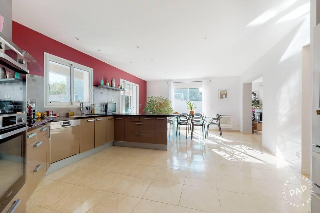 Vente immobilier 450.000€ 10 Min Perpignan