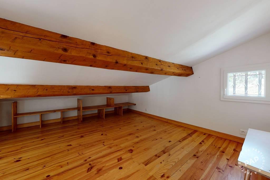 Vente immobilier 465.000€ Tourrettes-Sur-Loup (06140)