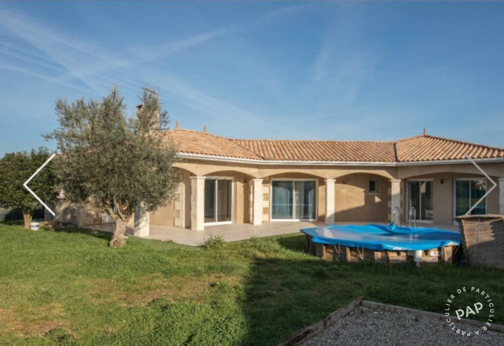 Vente immobilier 280.000€ Lugon-Et-L'île-Du-Carnay (33240)