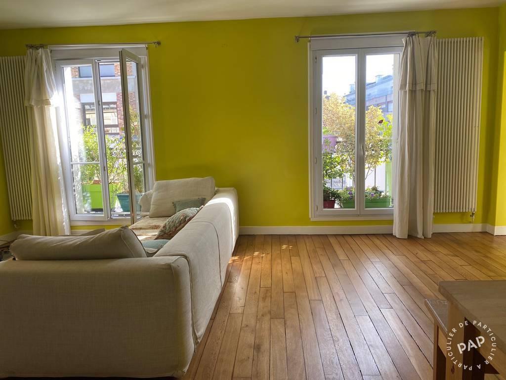 Vente immobilier 1.295.000€ Paris 11E (75011)