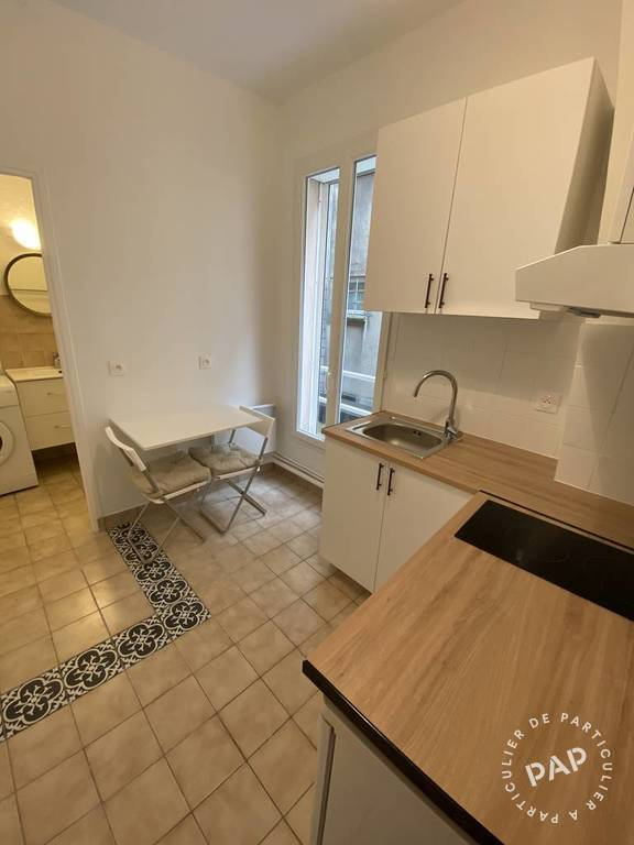 Location immobilier 790€ Montrouge (92120)