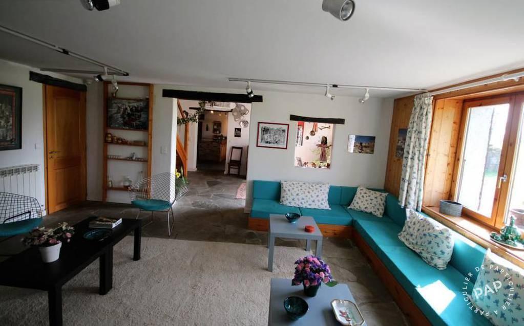 Vente immobilier 850.000€ Reignier-Ésery
