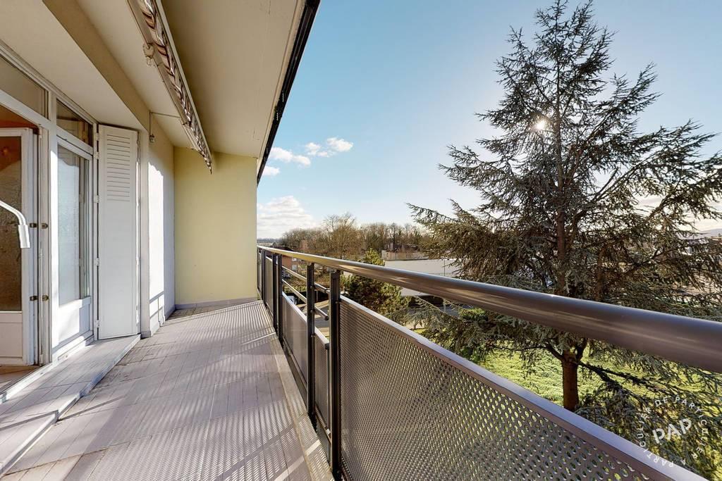 Vente immobilier 147.000€ Montigny-Lès-Metz (57950)