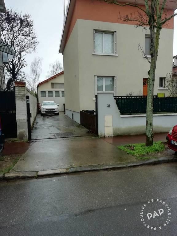 Vente et location immobilier 1.600€ Saint-Maur-Des-Fossés (94210)