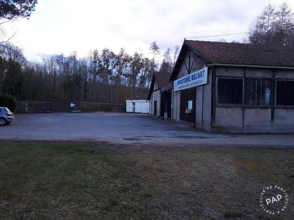 Vente et location immobilier 720€ Bruyères-Le-Châtel (91680)