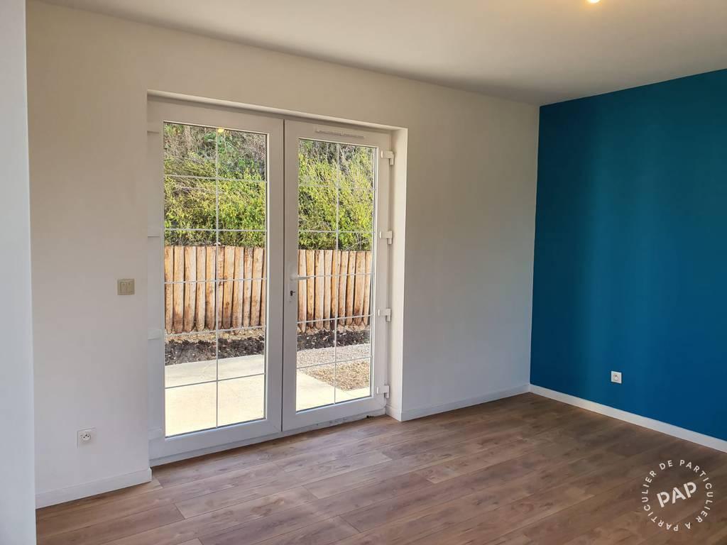 Vente immobilier 283.000€ Méréville