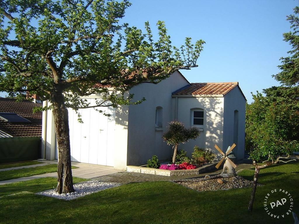 Vente Maison 135 M Moutiers Les Mauxfaits 85540 135 M 280 000 De Particulier A Particulier Pap