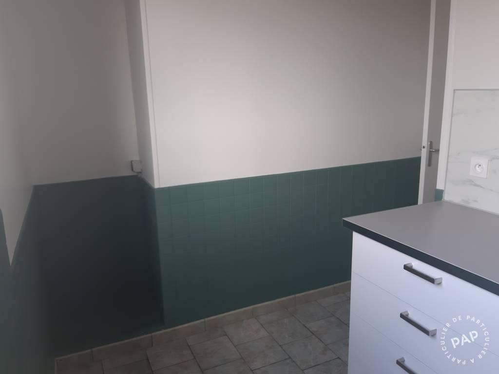 Vente immobilier 155.000€ Morsang-Sur-Orge (91390)
