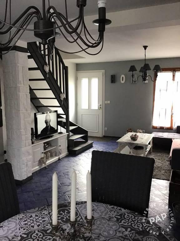 Vente immobilier 198.000€ Misy-Sur-Yonne (77130)