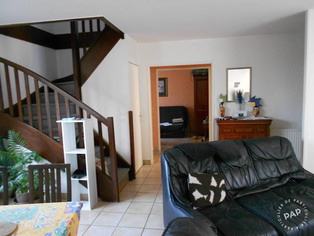 Vente immobilier 289.000€ Lieusaint (77127)