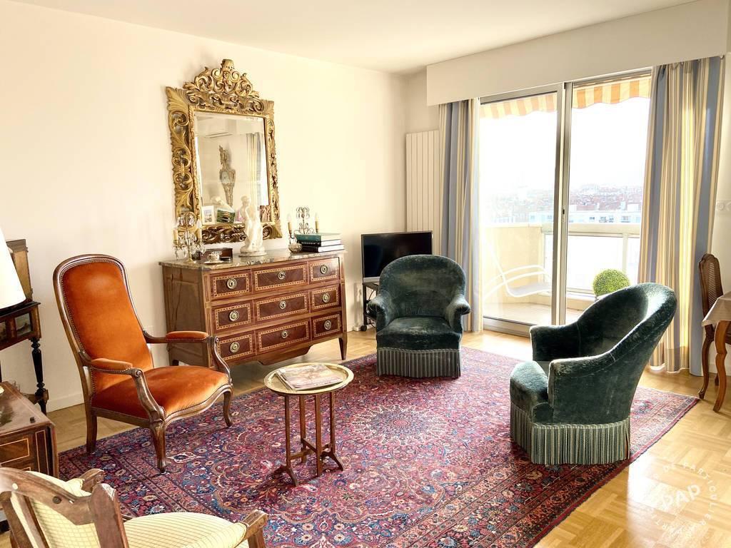 Vente immobilier 270.000€ Lyon 6E