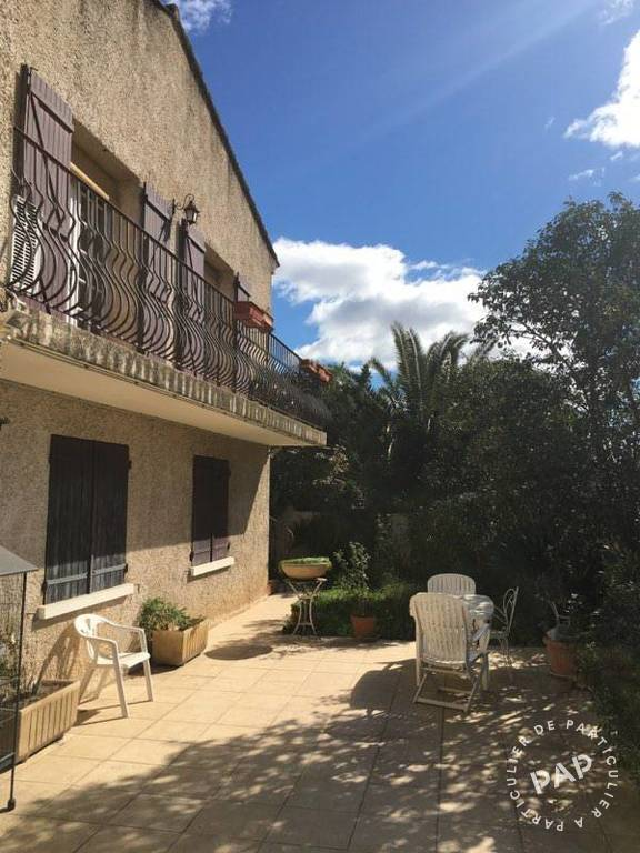 Vente immobilier 949.500€ Montpellier (34000)