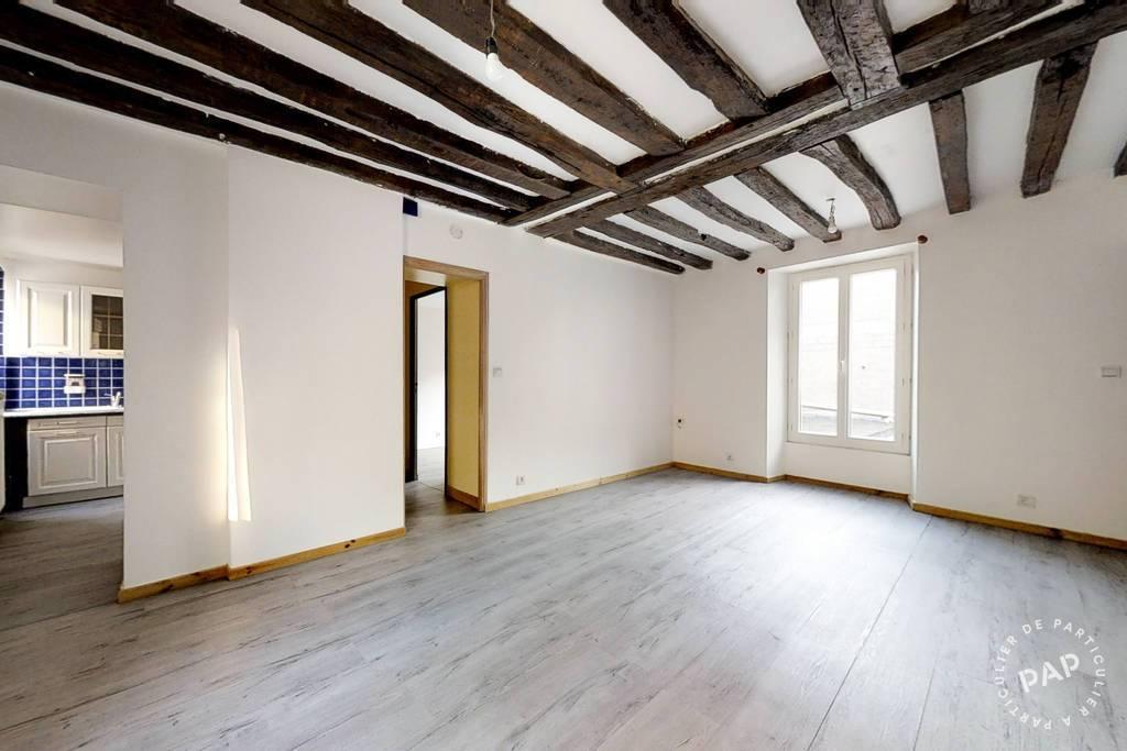 Vente immobilier 128.000€ Nemours