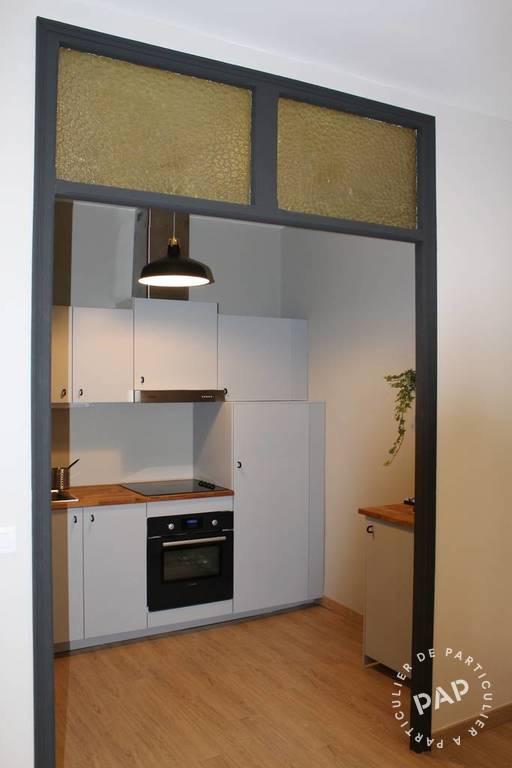 Location immobilier 720€ Marseille 4E (13004)