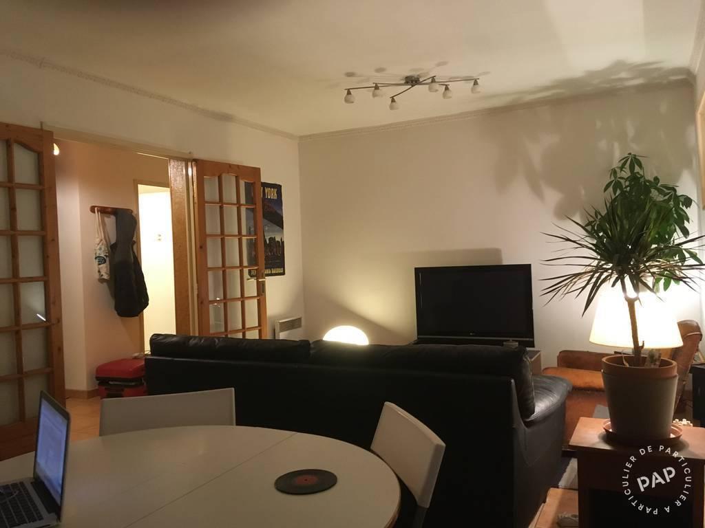 Appartement Pantin (93500) 1.200€