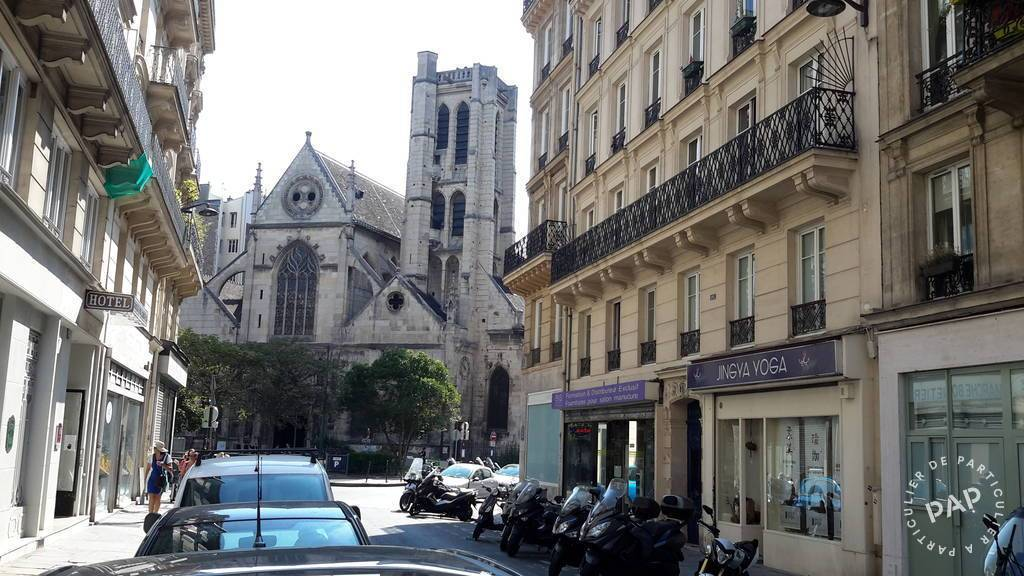 Appartement Paris 3E (75003) 139.000€