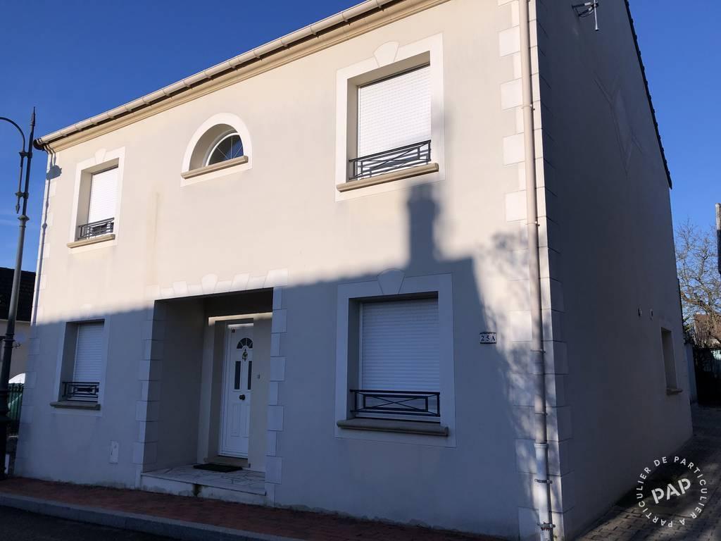 Maison Mareuil-Lès-Meaux (77100) 310.000€