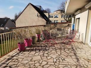 Montfermeil (93370)