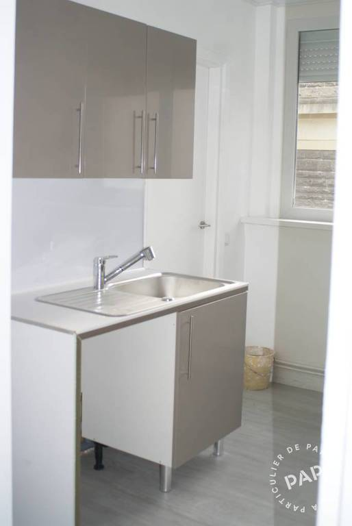 Appartement Rouen (76100) 778€