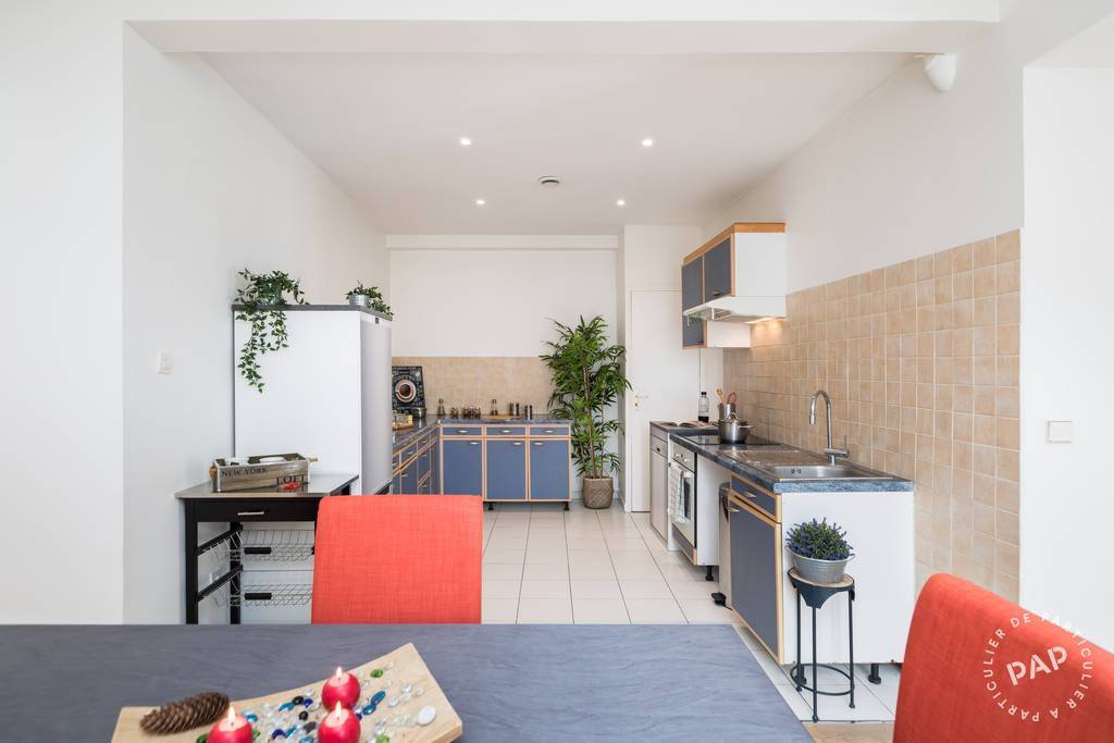 Maison Nanterre (92000) 795.000€