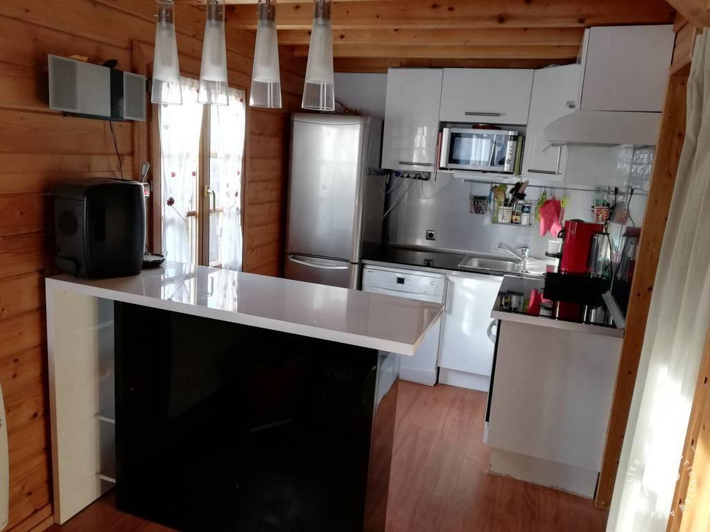 vente maison reau 77550