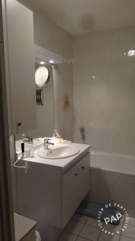 Appartement Carrières-Sur-Seine (78420) 469.000€