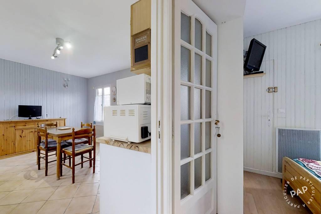 Maison Moutiers-En-Puisaye 48.000€