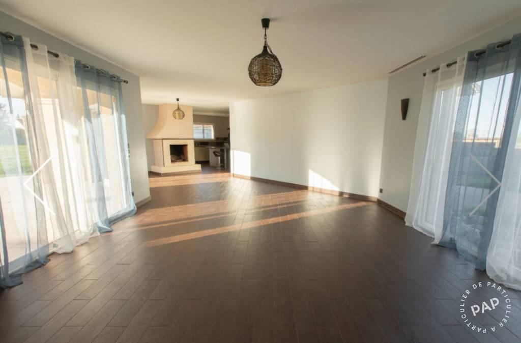Maison Lugon-Et-L'île-Du-Carnay (33240) 280.000€