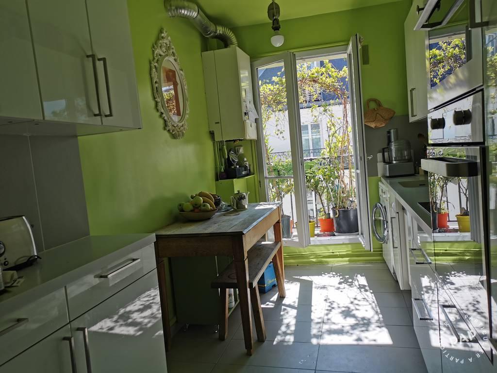 Appartement Paris 11E (75011) 1.295.000€