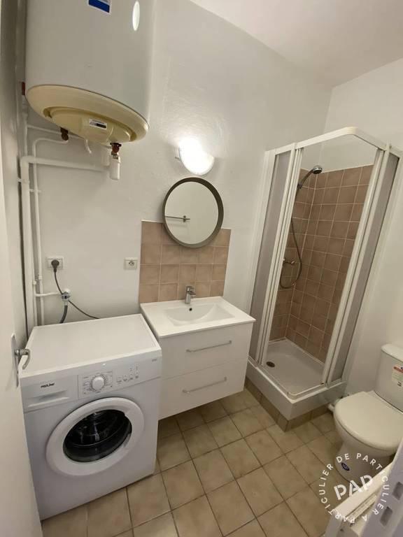 Appartement Montrouge (92120) 790€