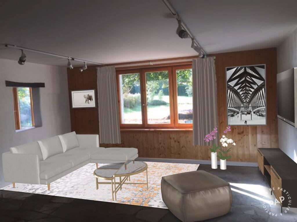 Maison Reignier-Ésery 850.000€