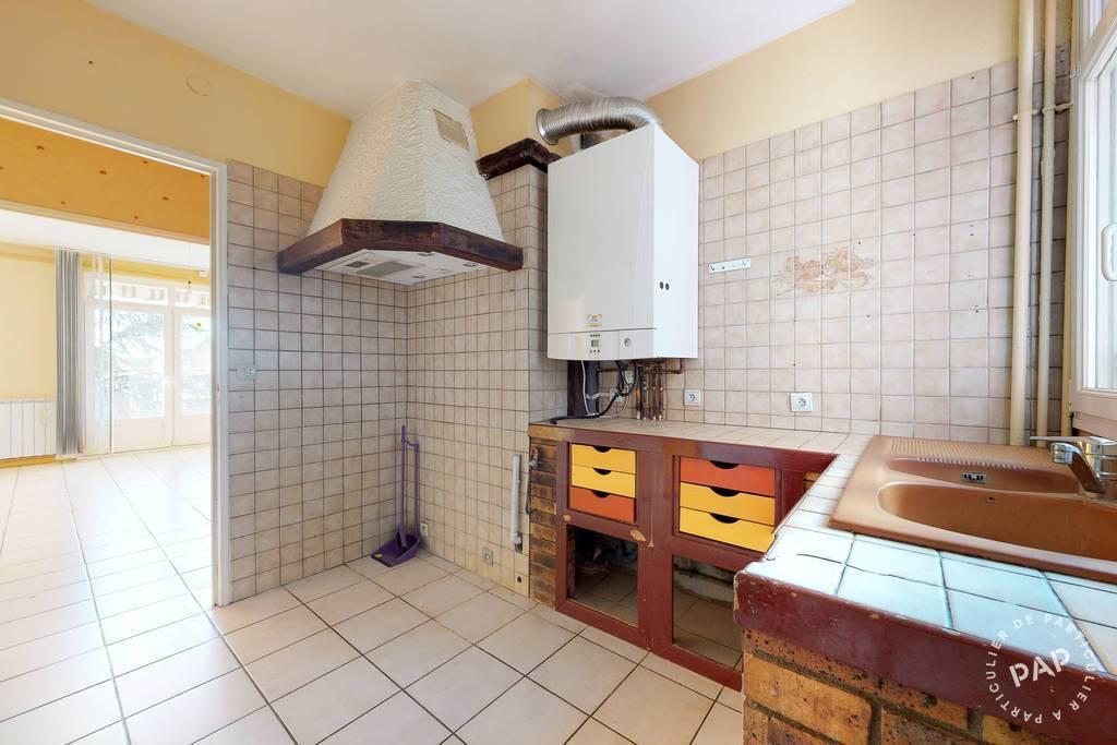 Appartement Montigny-Lès-Metz (57950) 147.000€