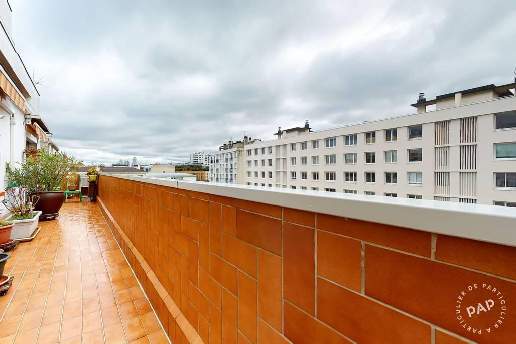 Appartement Paris 18E (75018) 860.000€