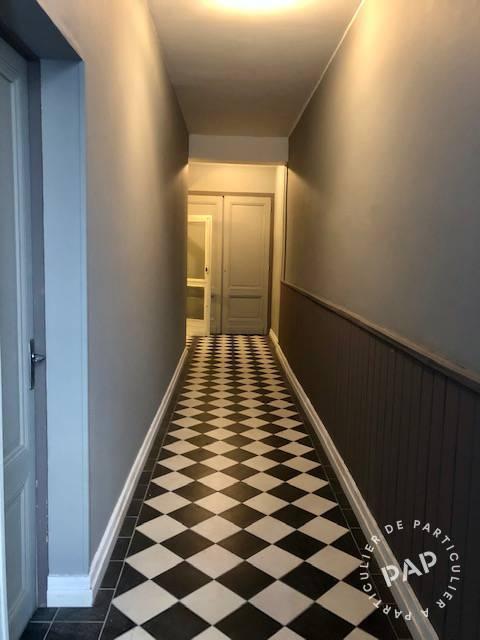 Appartement Bordeaux (33000) 590.000€