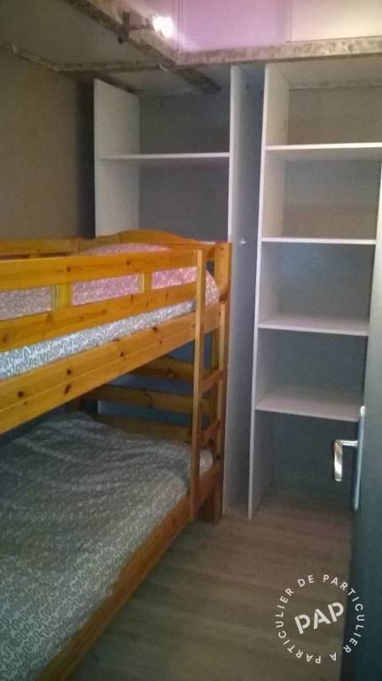 Maison Vias (34450) 640€