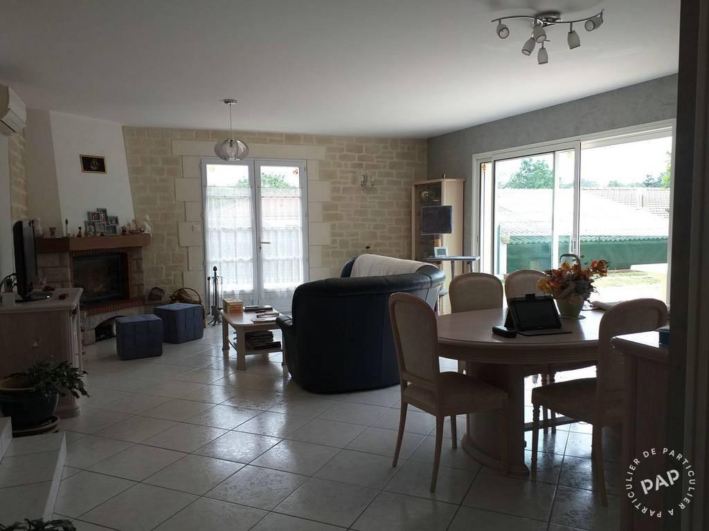 Maison Moutiers-Les-Mauxfaits (85540) 280.000€