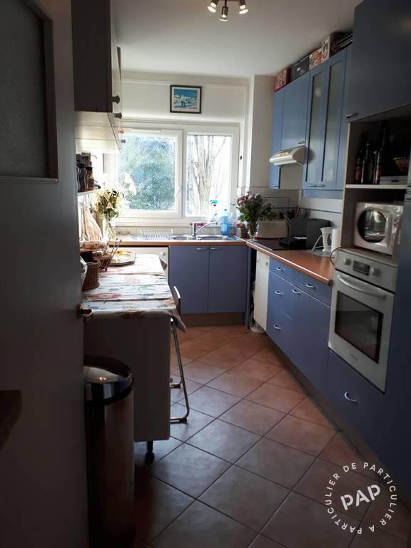 Appartement Le Vésinet (78110) 630.000€