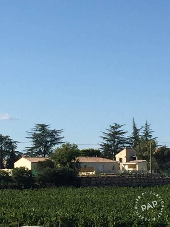 Maison Usclas-D'hérault (34230) 455.000€