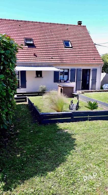 Maison Misy-Sur-Yonne (77130) 198.000€