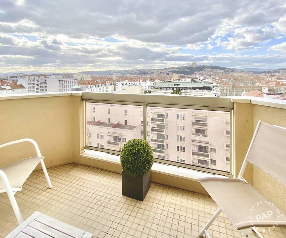 Appartement Lyon 6E 270.000€