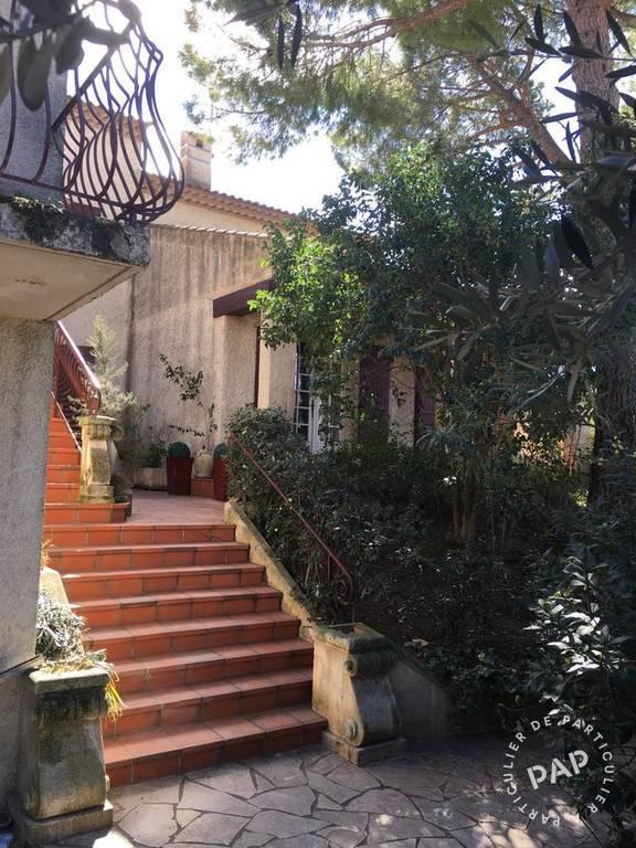 Maison Montpellier (34000) 949.500€