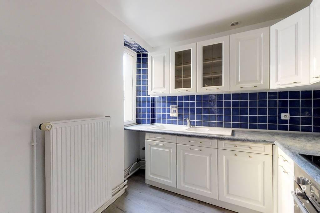 Appartement Nemours 128.000€