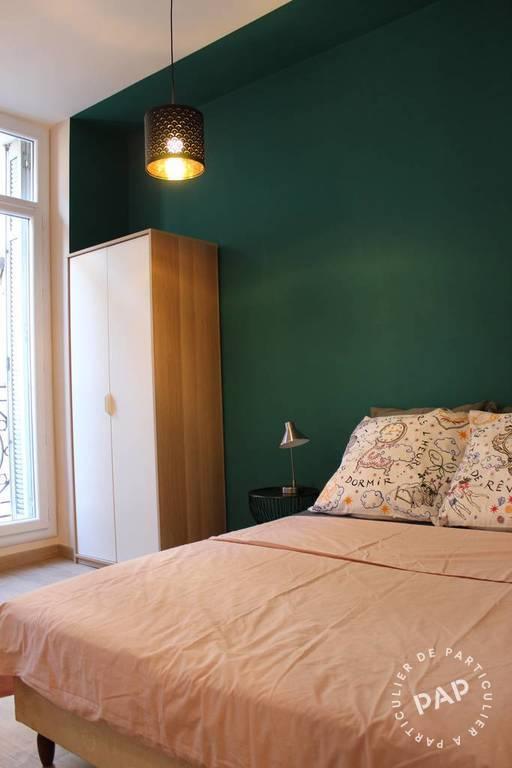 Appartement Marseille 4E (13004) 720€